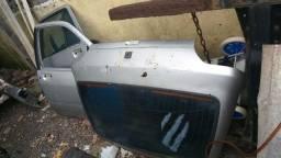 Portas e capô renault Clio argentino 98