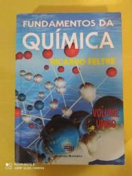 Título do anúncio: Fundamentos da Química