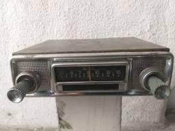 Radio antigo marca ¨ Marconi¨
