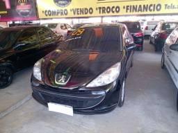 PEUGEOT 207 XR 1.4 (COMPLETO+GNV) PEQUENA ENTRADA+ 48X 270,00