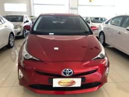 Prius 1.8 16V Hibrido 4P Automático 2018/2018