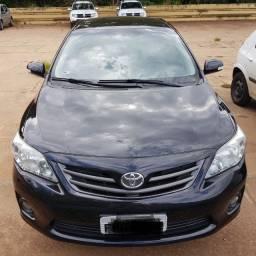 Corolla XEI 2014