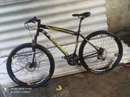 Vendo Bicicleta Aro 29 shimano