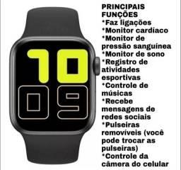 Smartwatch x6 - NOVO
