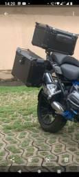 Baús para GS 1200