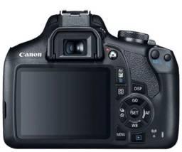 Câmera t7