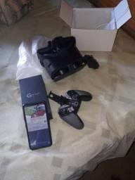 Vendo ou troco esse celular mais acessorios gamer