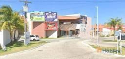 Loja com área de 45 m² no Centro Comercial do Recanto dos Coqueiros, Barra dos Coqueiros!