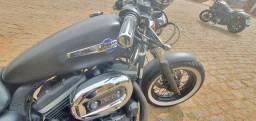 Harley davison sporters XL 1200cc customizada