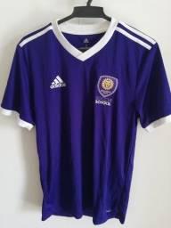 Uniforme Futebol Adidas