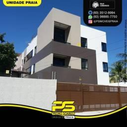 Apartamento com 3 dormitórios à venda, 72 m² por R$ 255.000 - Jardim Cidade Universitária