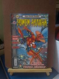 Homem-Aranha #13 - Super-heróis Premium