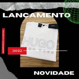 T-shirt Hugo Boss  Peruana