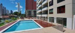 Apartamento 115M2 de 3 Quartos Com DCE e Andar Alto