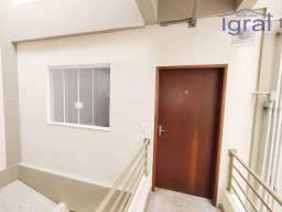 Kitnet com 1 dormitório para alugar, 26 m² por R$ 1.380,00/mês - Vila do Encontro - São Pa