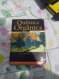 Livro de química orgânica 1