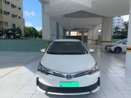 Título do anúncio: Corolla 2019 GLI - SUPER NOVO