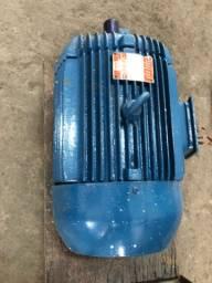 Motor weg 12,5 cv 2 polos