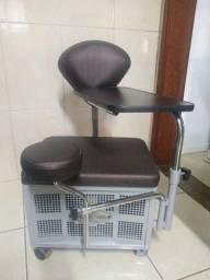 Título do anúncio: Cadeira cirandinha manicure e pedicure