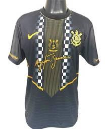 Título do anúncio: Camisa Corinthians comemorativa do Ayrton Senna