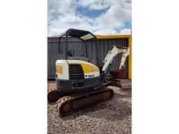 Mini-Escavadeira Bobcat E26