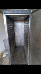 Câmara de fermentação
