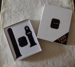 Relógio T500 plus