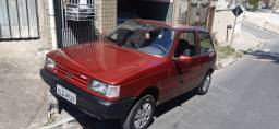 Título do anúncio: Fiat uno 98