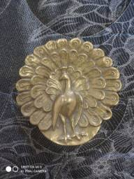 Peça de bronze