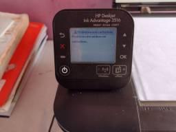 Vendo uma impressora HP 3516 fone */ *fala Fernando,Esteice