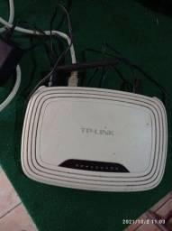 Título do anúncio: TPLink wifi N