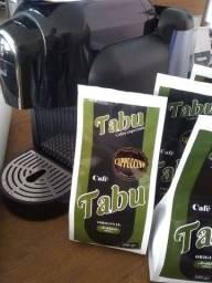 Cappuccino gourmet 250gr.