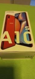 Telefone Samsung A 10 S