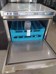 Lava louças Industrial B30 Metvisa pronta entrega *douglas