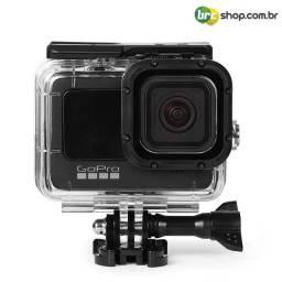 Título do anúncio: Caixa Capa Estanque para a GoPro Hero 9 e 10 Black