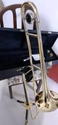 Trombone Eagle Tv 600 muito conservado.