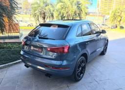 Audi Q3 2.0 Quattro Ambiente - Novíssima!