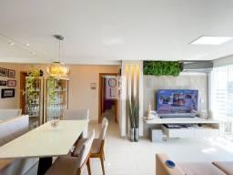 Apartamento de Luxo 2Q/Suíte Completo em Armários - Setor Oeste