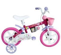 Vendo essa bicicleta novinha.