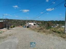 Terreno à venda no bairro Padre Eustáquio - Divinópolis/MG