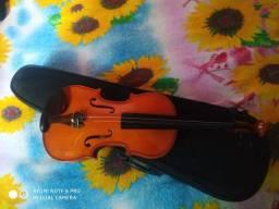 Vendo esse ? violino