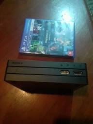 PlayStation Vr (Ps Vr) : Quase sem uso