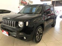 Jeep Renegade longitude 1.8 at