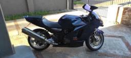 Kawasaki Ninja ZX12R