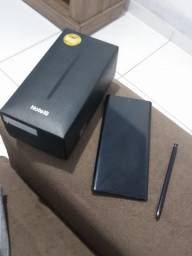 Vendo Galaxy Note 10 256GB e 8 de RAM