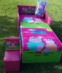 Título do anúncio:  cama infantil personalizada