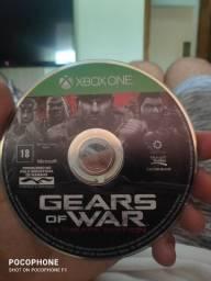 Jogo Xbox One Gears Of War Ultimat Edition PRECINHO