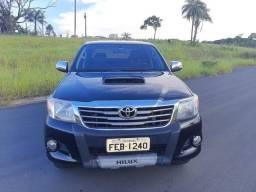 HILUX 2012 Aut. Diesel 3.0