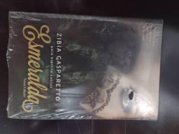 Título do anúncio: Livro esmeralda