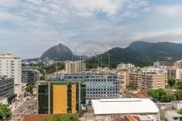 Apartamento à venda com 3 dormitórios em Jardim botânico, Rio de janeiro cod:332498